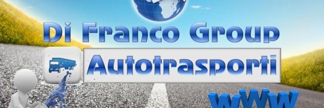 Restyling sito Web difrancogroup.it e difrancogroup.com
